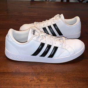 Adidas Grand Court Base Shoes